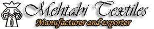 Mehtabi Textiles Logo